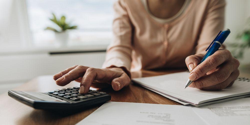 Calcul de l'impôt sur le revenu avec le prélèvement à la source