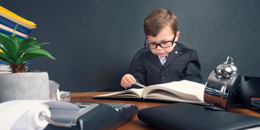 Enfant expert