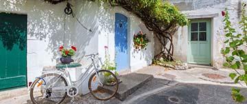 Location meublée de tourisme