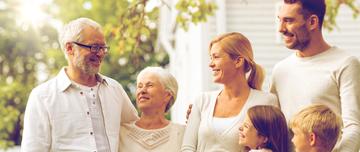 Famille 5 grandes nouveautés loi Pacte
