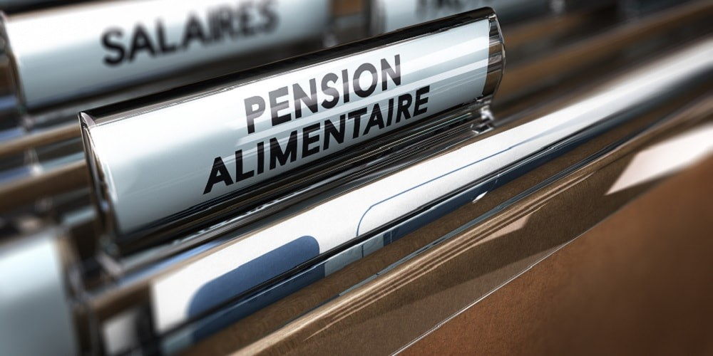 Pension Alimentaire Que Dit La Loi Macsf
