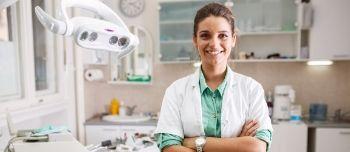 Chirugien dentiste