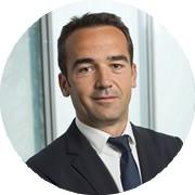 Luc Deschamps responsable de la gestion financière à la MACSF