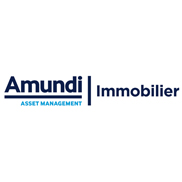 Logo Amundi Immobilier