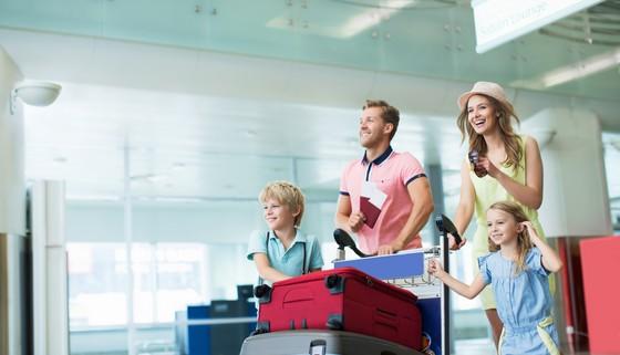 Un départ en vacances ? Pensez à l'assurance voyage
