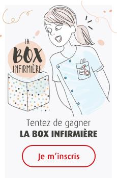 Box infirmière