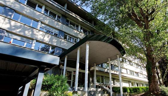 Mise à disposition des résidences MACSF