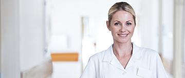 Infirmière en pratique avancée