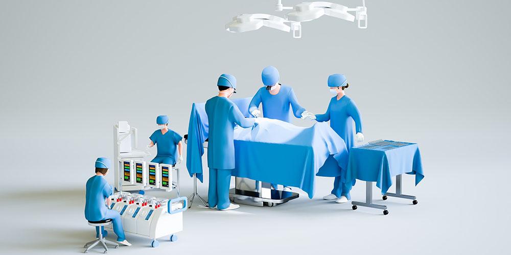 Condamnation d'un anesthésiste pour avoir délégué une rachianesthésie
