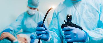 Le cancer colique d'intervalle