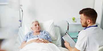 Le respect du traitement médicamenteux du patient hospitalisé