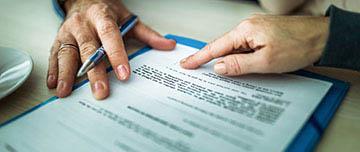contrat d'assurance