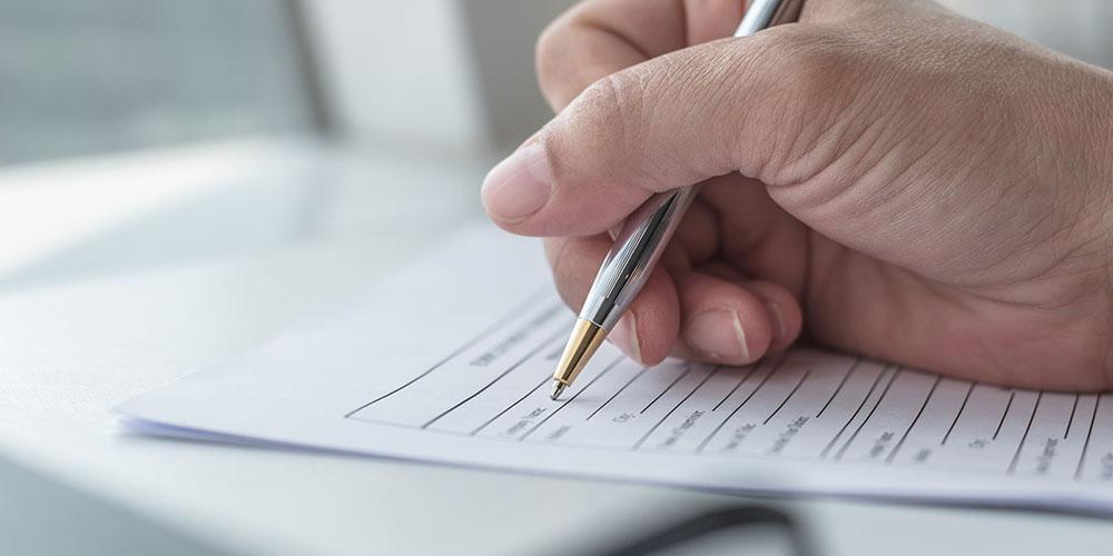 Contrat d'assurance et fausse déclaration