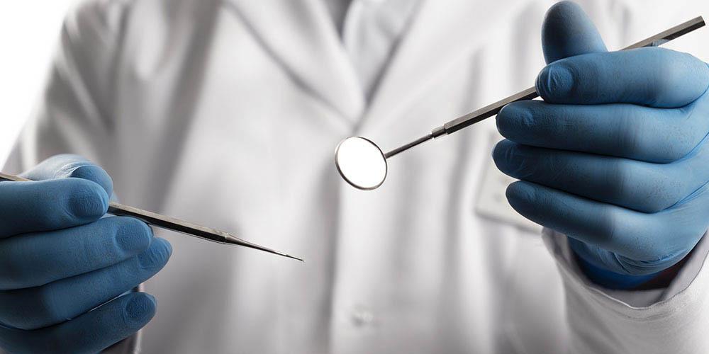Fausses déclarations d'un chirurgien-dentiste
