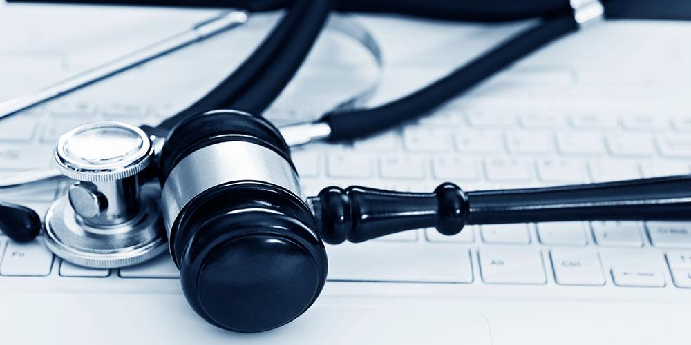 Mise en cause de la RCP d'un professionnel de santé