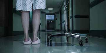 patient fugueur