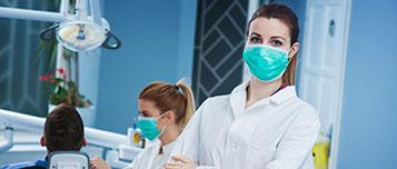 chirurgien-dentiste - Responsabilité professionnelle MACSF