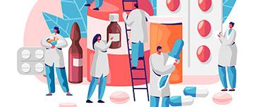 Le rôle du pharmacien