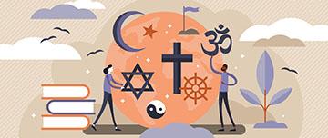 laïcité, religion et soins