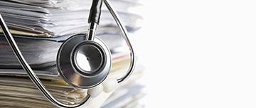 Anaphylaxie et abondance de dossiers médicaux