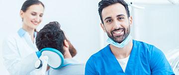 Assurance chirurgien-dentiste