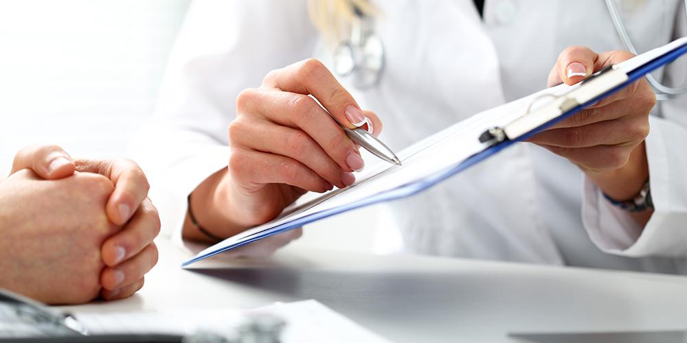 La perte du formulaire de conscentement du patient n'est pas une fatalité
