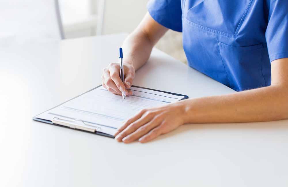 Les rôles de l'infirmier dans le cadre de directives anticipées