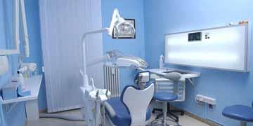 Cabinet-dentiste refus soins