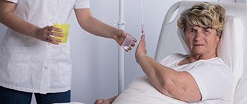 refus de soins, soignant, patient