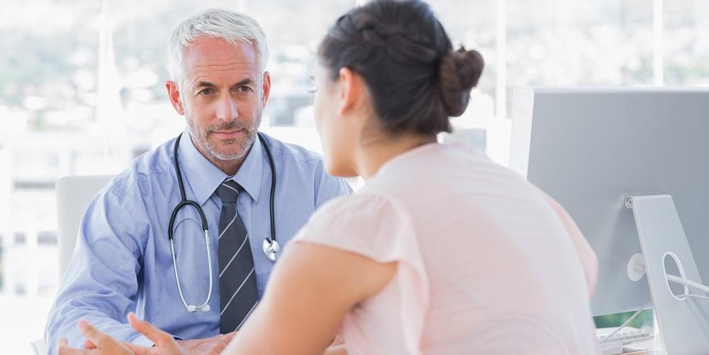 Les relations médecin-patient