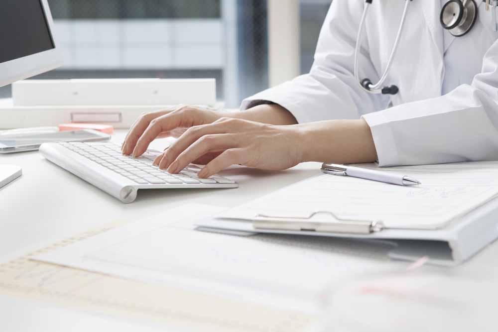 10 questions sur la saisie du dossier médical