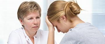 Patient suicidaire non assistance